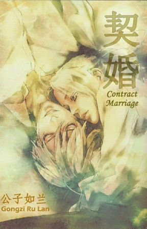 Contract Marriage by -iana-