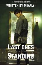 Last Ones Standing ||J.JK by maai28