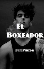 El boxeador. by LuluPi