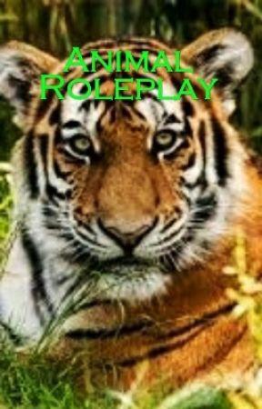 •Animal Roleplay• by MothWolf8