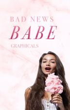 Bad News Babe by graphicals