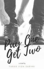 Pay One Get Two by farvidkar