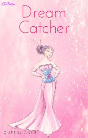 Dream Catcher by LianneLimXoXo
