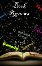Book Reviews by _CandleLight_