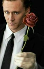 LOKI AND TOM HIDDLESTON IMAGINES by rubygloomgoth98