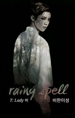 Rainy Spell | Eng ver ☔ LuMin by LadyValiente