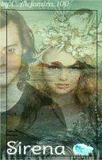 Sirena  / Harry Styles by c_alejandra_100
