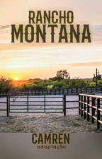 Rancho Montana (Versão CAMREN) by nikita_sak