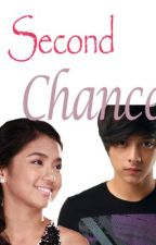 The Second Chance by rookie_s_princess