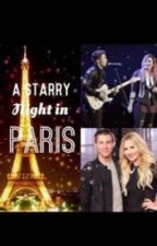 A Starry Night In Paris by lovaticforever183