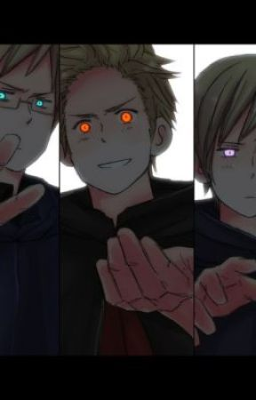 F E A R  night Hetalia x reader [DISCONTINUED] - F E A R  night