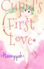 Cupid's First love (on-going) by hannyyah