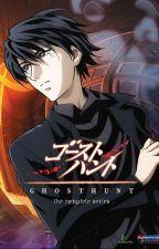 Ghost Hunt x reader fanfiction by Levi_is_da_wae