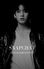 Snapchat (Jeon Jungkook FF) by Jungkooksii1997