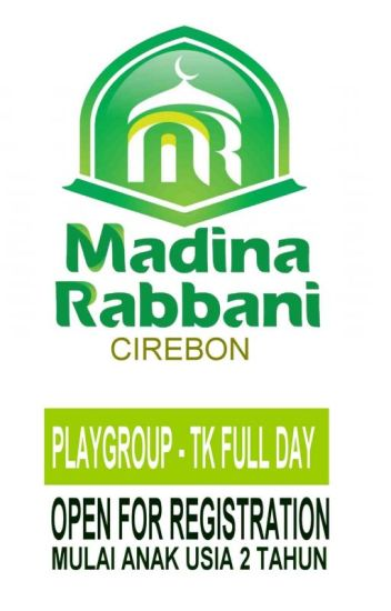 TK Madina Rabbani Full Day School Plus Tahfidz Balita Anak