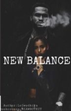 New Balance by lolwydkira