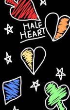 Half heart by Misano17