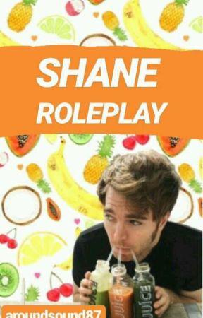 Shane Dawson Roleplays by aroundsound87