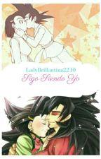 sigo siendo yo  (GOCHI) by ladybrillantina2210