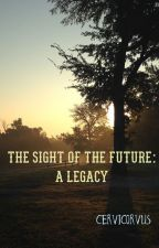 The Sight Of The Future: A Legacy (a Koga x Reader fanfiction) by versaiillxs