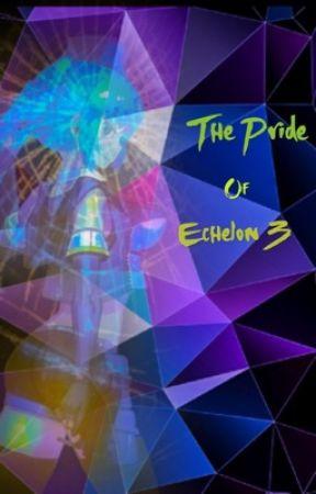 The Pride of Echelon 3 by Hachiroku_