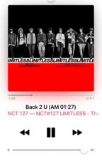FLOWERS   nct127 af by NeoCulturalBangtan