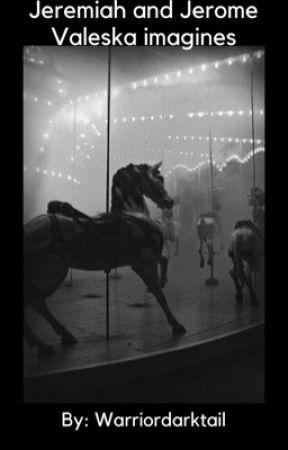 Carousel  by WarriorDarkTail