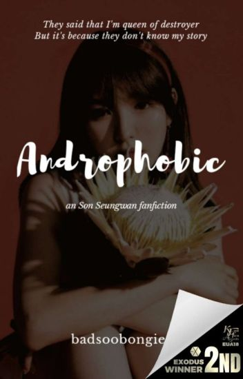 Androphobic