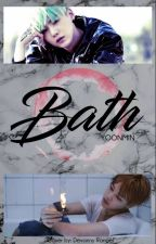 "Bath ""YoonMin"" / ThreeShot by Biianicia"
