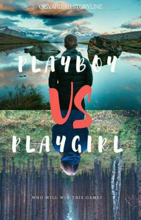 Playboy VS Playgirl  by qisyahirah