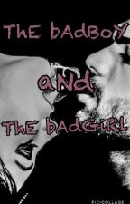 ThE bAd BoY aNd ThE bAd GiRl by SRoseAllam