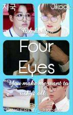 Four Eyes  | Jikook | by Sincerely_Jikook