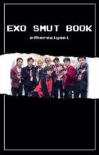 exo smut book   bxb by chansoospeaches