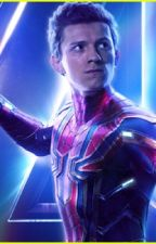 Peter Parker Meets the Frickin Avengers  by bot446