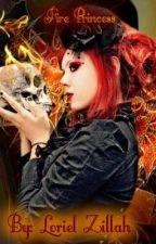 Fire Princess (Elemental Series #1) by Loriel_Zillah