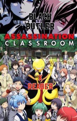 Sensei's Younger Sister? (Various Assasination Classroom X
