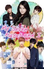 My 7 Kuyas and I by IamTheGirlWithNoName