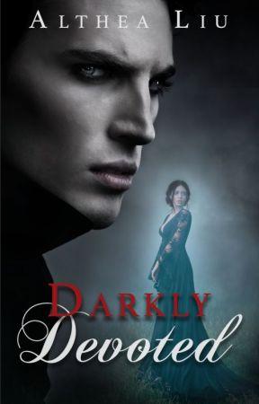 Darkly Devoted (Book 1) by KateLorraine