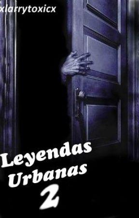 Leyendas Urbanas 2 by vaIensa