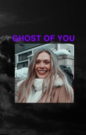 Ghost Of You ↬ Teen Wolf by Marvel_rules_my_life