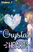 Crystal Heart (Slow Update) by Shaima_F