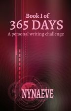 365 Days- Book I by -Nynaeve