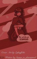 An Artificial Diamond - Steven Universe Reader Insert by Sienna_is_determined