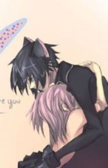You will love me ( ikuto and amu )