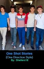 One Shot Stories(One Direction Style) -On Hold for a LONG time by Shellers18