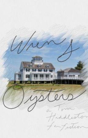 Wren & Oysters by briana_dawn