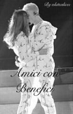 Amici con Benefici by ohitsalices