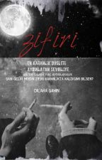 ZİFİRİ by umutsunpapatya