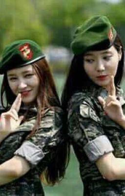 [Longfic] YeonCy (Yeonwoo & Nancy) Tôi hứa sẽ luôn bên em