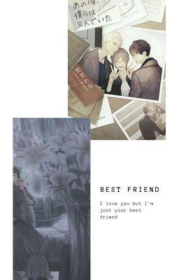 KookV    Best Friend